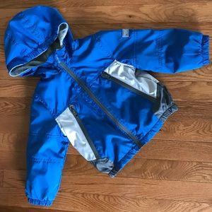 OshKosh Toddler Jacket Size 2T